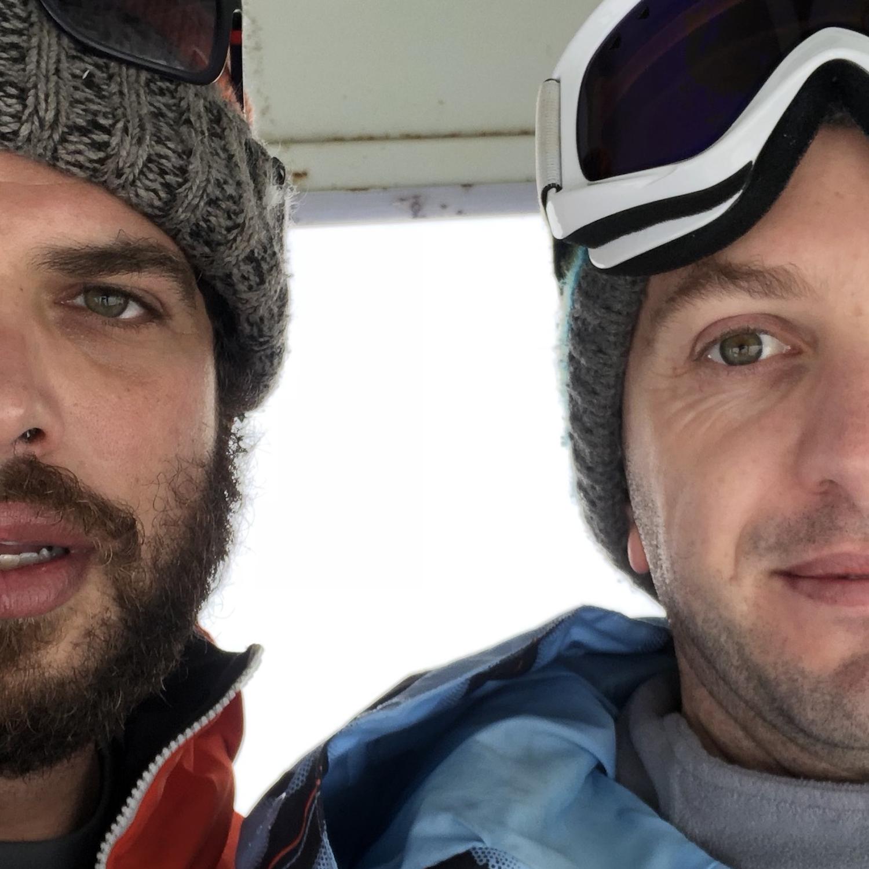 פרק 17 – חלק ב – ביטוח סקי וסנובורד – ראיון עם מומחה